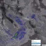 Windyty: Mapa mundial de vientos a tiempo real