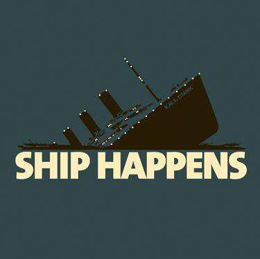 Ship Happens