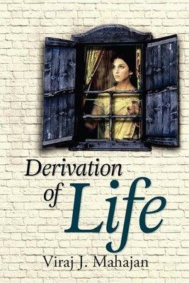 Viraj Mahajan's debut book Derivation of Life explores reality of middle class