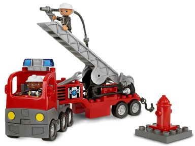 A Duplo set released in 2004.