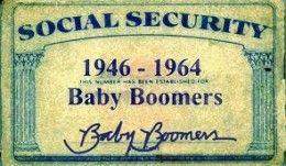 The Last Baby Boomer | Baby boomers memories, My childhood ...