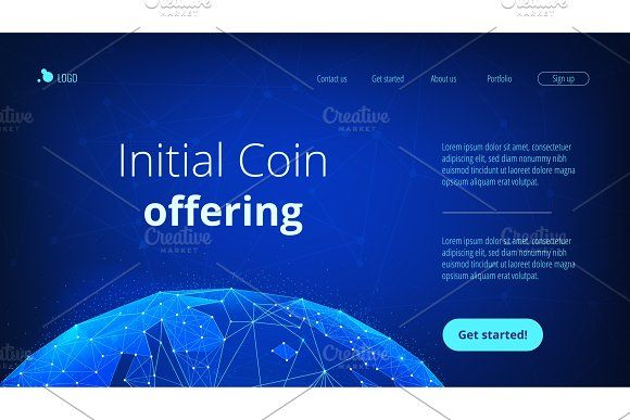 Blockchain technology futuristic hud by Vige on Creative Market #sponsored #graphicassets #graphicdesign #design #art #motivational #graphic #designs …