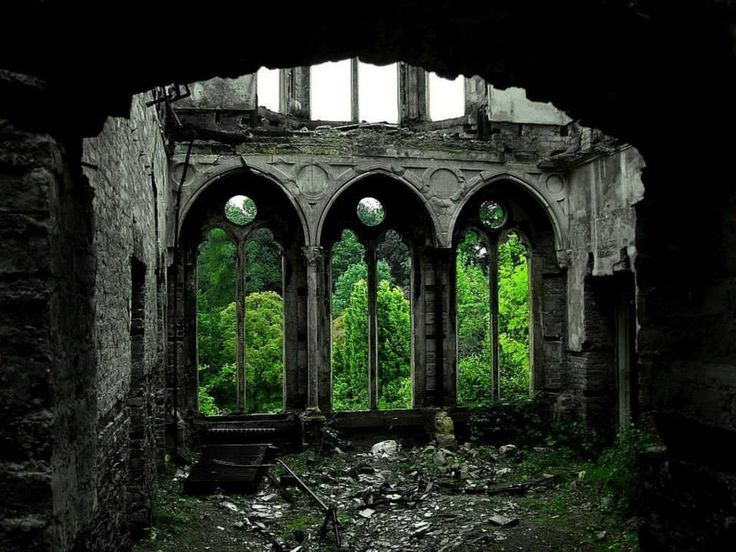 Inspiration for the Dryht ruins outside Sabine's village in the fantasy novel The Healer's Rune (hitting the shelves January 19, 2016). Find out more at http://lauricia-matuska.com/the-kirin-roh-saga/