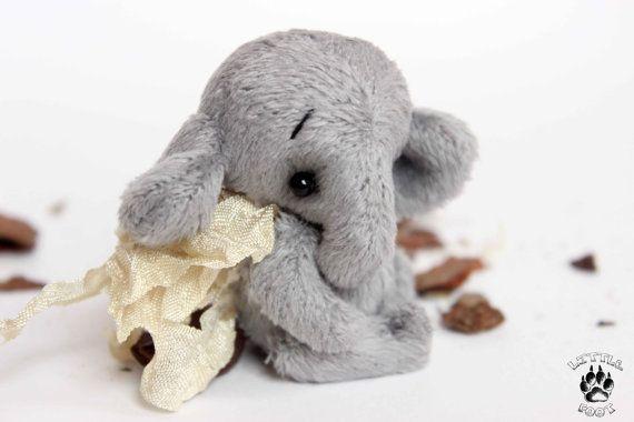 elephant Shurik (made to order)