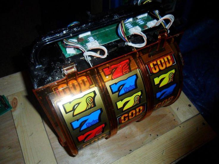 yamasa slot machine parts