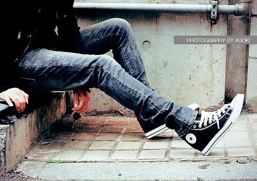 ♥ can't go wrong with good ol' converseChuck Taylors, Style, Convers Shoes, Fashion Design, Converse Shoes, Awesome Pin, Everyday Shoes, Convers Sneakers, Art Shoes