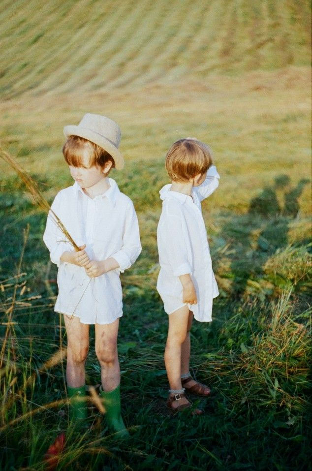 Photo: BINDEMANE aka kidsgazette shot on film/Zenit