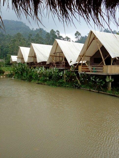Village @legok kondang
