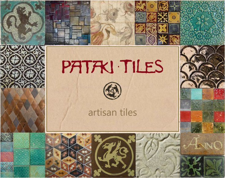 Pataki Tiles 2015 https://hu-hu.facebook.com/patakitiles