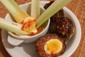 Scotch eggs - Culinar.ro