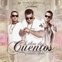 Mr Frank & Gabyson - Libro de Cuentos ft J Alvarez