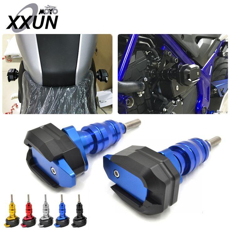 For Honda CB500F CB500X CB400X CB400F Motorcycle Falling Protectors CNC Aluminum Frame Slider Anti Crash Caps Engine Protection