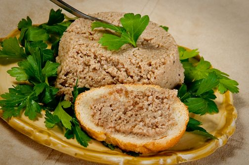 Pork Guton - a beloved holiday family tradition for french canadians - my father made it twice a year, every year, since my birth.  This was the first year without...