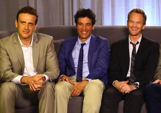 How I Met Your Mother: Get Scoop on Season 9's 'Suspense Movie' Wedding Weekend, Episode 200's 'Very Exciting' Reveal and More