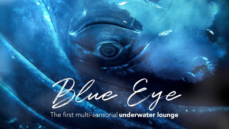 First 5 star multi sensory lounge on board French Yachts. Feel the underwater world through sight and sound