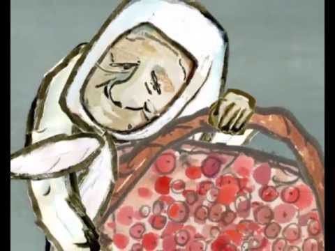 """Колыбельные мира - Россия #Russian #Lullaby """"Lullabies of the World"""" - a Russian animated project on lullabies of different nations of the world."""