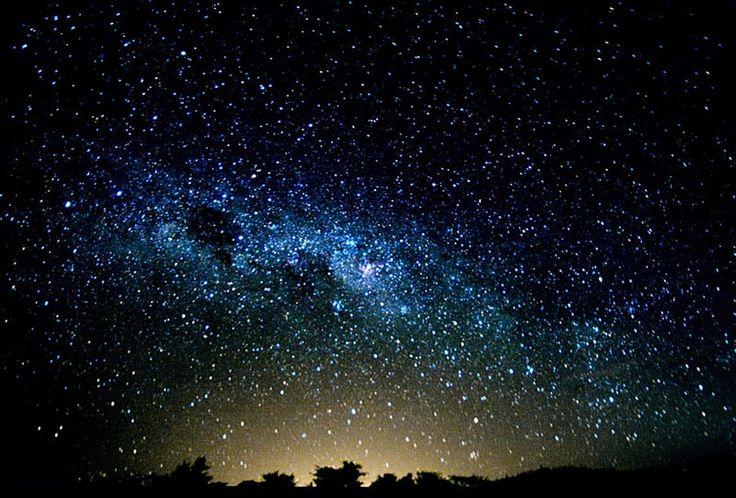 Astronomy Photographer of the Year 2009, le più belle foto di spazio e cieli notturni - Focus.it