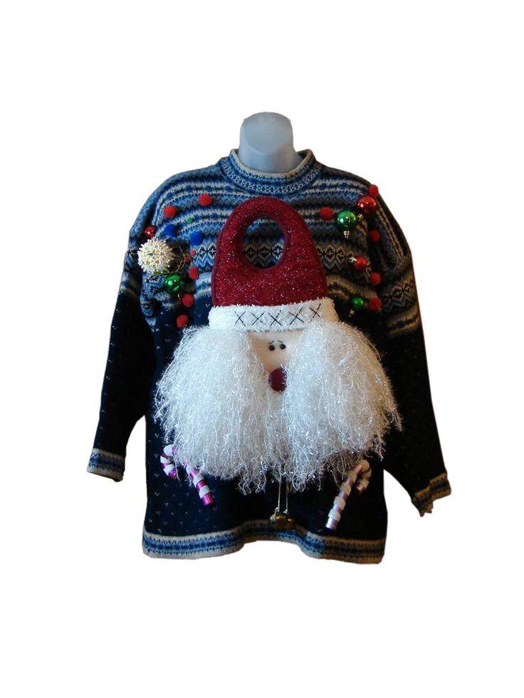 custom christmas sweater uk