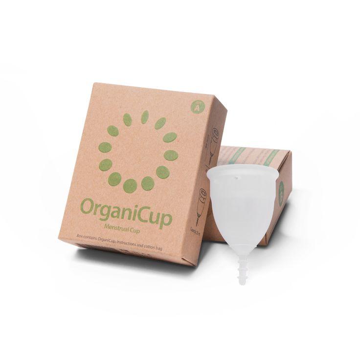 OrganiCup - Copo MenstrualO copo menstrual é a nova alternativa aos tradicionais tampões e pensos higiénicos, mas com 4 grandes diferenças: é mais saudável, é mais económico, é mais prático e mais ecológico:Mais saudável: porque não liberta qualquer subst