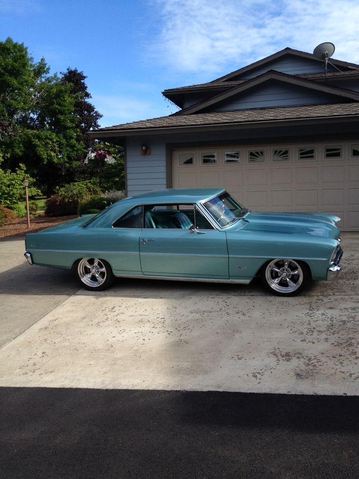 66 Best Rebecca Images On Pinterest: 62 Best 66'67 Chevy Nova Images On Pinterest