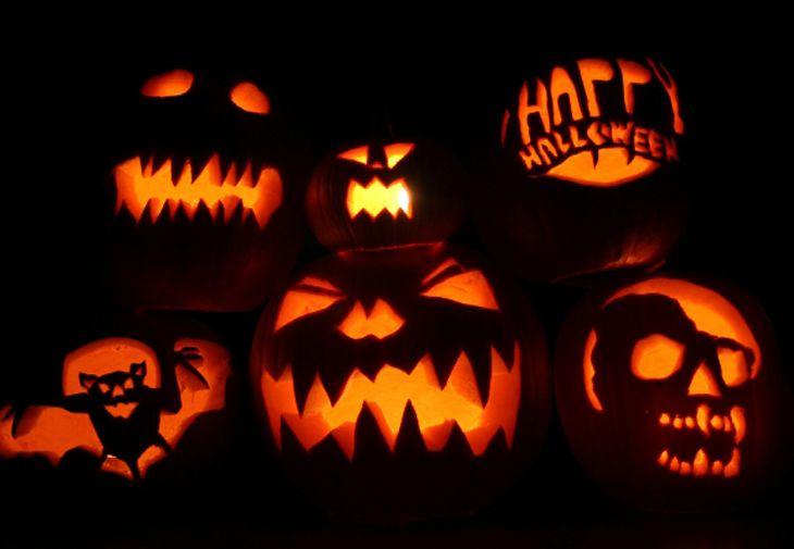 Ce facem de Halloween?