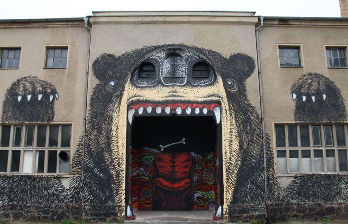 best-street-art-festivals-in-germany-graffiti-artists
