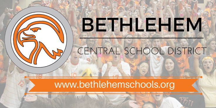 Lists and descriptions of clubs and extracurricular activities at Bethlehem Central High School and Middle School.