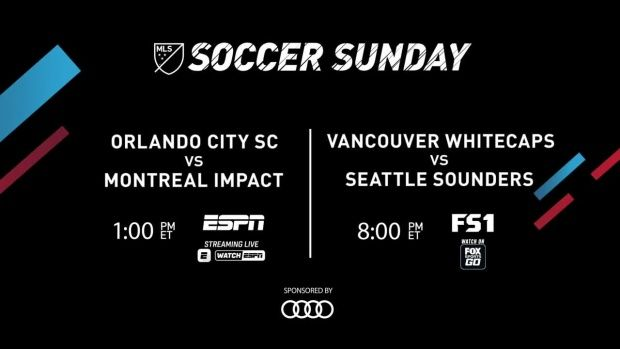 MLS Western Conference Weekend Preview: How can the playoff picture shift by Sunday night?