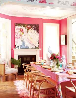 41 best Dining Rooms images on Pinterest | Dining rooms, Dining room ...