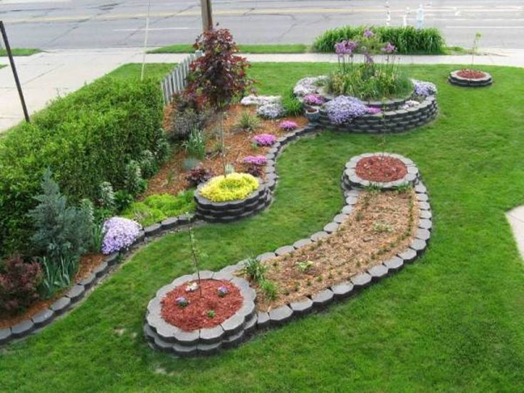 75 Best Landscaping Ideas Images On Pinterest | Landscaping, Backyard Ideas  And Home