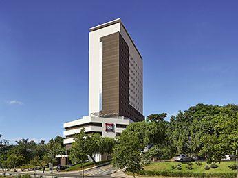 Hotel a JUNDIAI - ibis Jundiai Shopping