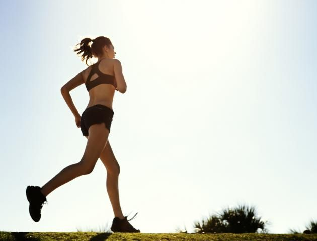 How to Jog for Weight Loss in 6 Weeks
