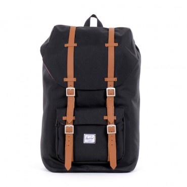 Hershel Rucksack. The perfect combination of form and function. I needed something big enough to hold a month's worth of summer clothes yet pretty enough to avoid looking like an American camper.