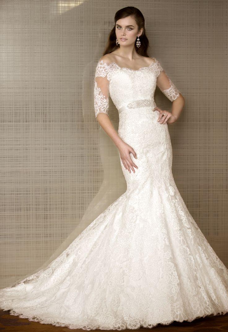 69 best Essense of Australia ~ Wedding Gowns images on Pinterest ...
