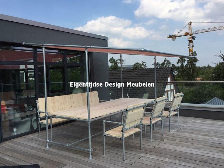 17 best images about steigerbuis tuin meubels on pinterest design tes and rugs - Eigentijdse designkast ...