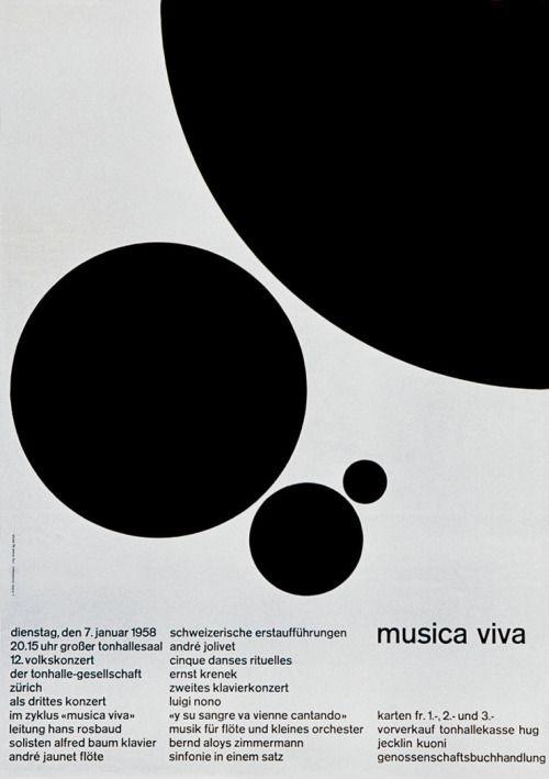 josef müller-brockmann… 1958