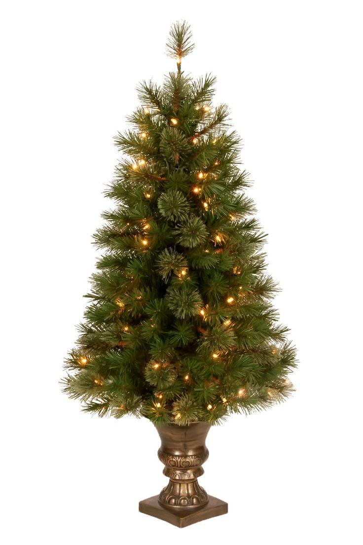 National Tree Company Christmas Decorations 4' Atlanta
