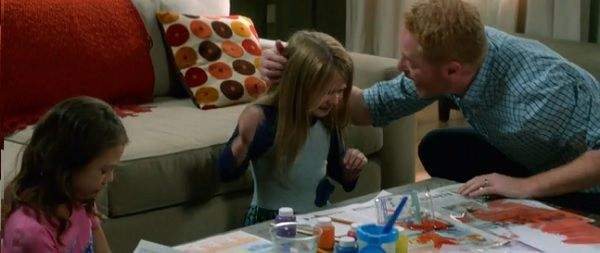 Análisis serie Modern Family 6x03 Recap: The Cold