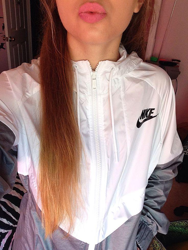 Nike windrunner jacket @meganwisvari