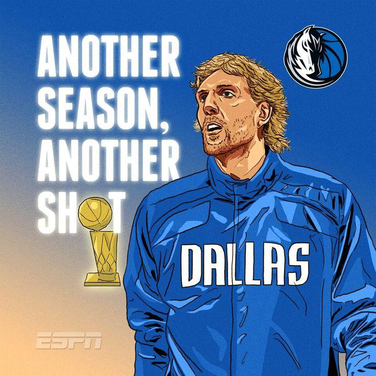 Dirk Last Shot Basketball art, Nba art, Nba season