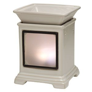 Classic Cream Warmer | £42 | Gallery is the perfect setting for your collection of frames, with elegant lines that let your decorations do the talking.