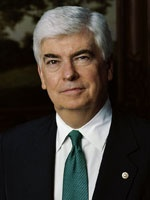 A former U.S. Senator from Connecticut, Christopher Dodd, served three terms in the House of Representatives. In 1966-68 he served in Monción, Dom. Rep. then he joined the Army National Guard and later joined the U.S. National Guard.