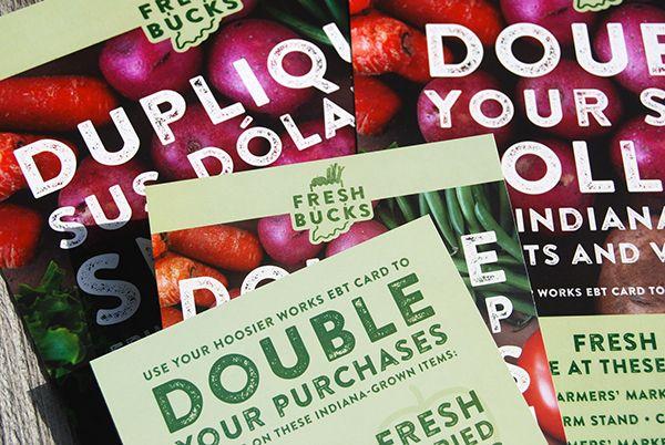 Bucks Fresh Fresh Million