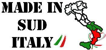 Prodotti tipici agroalimentari del Sud D'Italia  #madeinsuditalycom