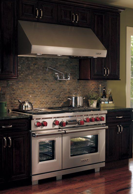 1000 Images About Gourmet Kitchen Appliances On Pinterest
