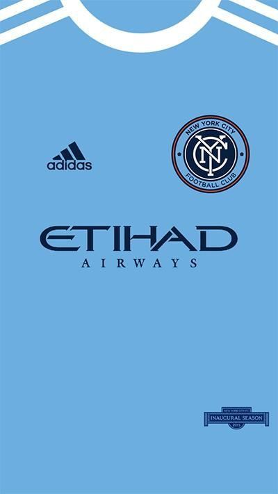 New York City FC wallpaper.