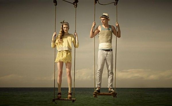 I love this photo shoot!! Pull & Bear spring / summer 2012 Ad Campaign (24)