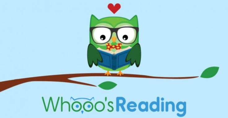 Whooo's Reading – A great way to check reading comprehension and improve writing skills.