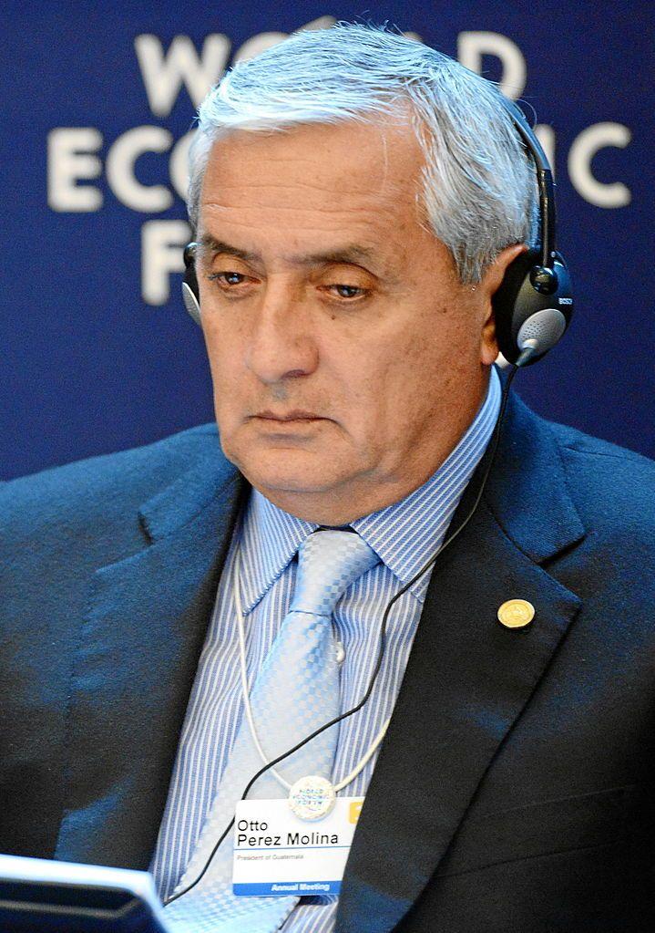 Guatemalan President Will Present Plan to Legalize Marijuana, Opium Production | Weedist