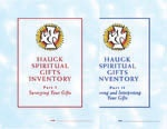 Spiritual Gifts Inventory by Stephen Ministries. This is the most in-depth Spiritual Gifts assessment tool that I am aware of. It is firmly grounded in Scripture and in real data about real church members who piloted it.